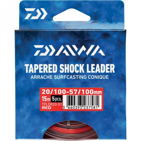 BAJO CONICO DAIWA SURF TP LD 23-57 MM.