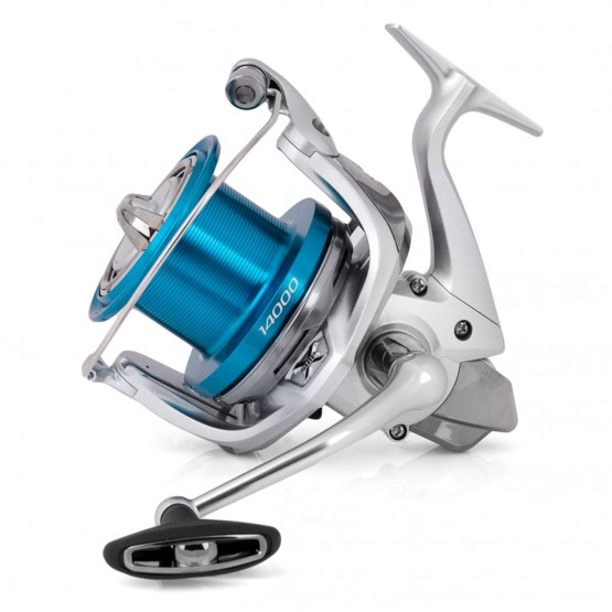 CARRETE SHIMANO SPEED MASTER 14000 XSC